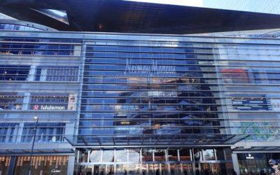 Торговий центр «Hudson Yards»: місце елітних покупок та розваг
